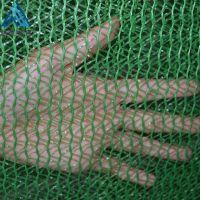 盖砂石料绿网,工地裸土盖土网