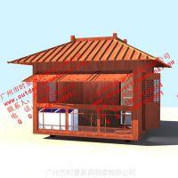 齐齐哈尔商业街售货亭,鸡西广场售卖亭,牡丹江室内小卖部零售花车