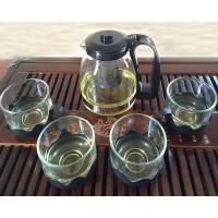 山东玻璃杯厂家保险公司定制玻璃杯采购行业直销