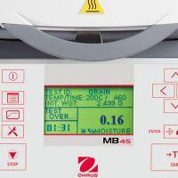 mb45卤素水分测定仪厂家直销