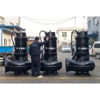 500WQ2500-20-200KW耐腐污水泵厂家