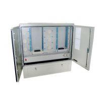 江苏供应商生产的GXF-B型576芯(不锈钢光缆交接箱)质量好价格低