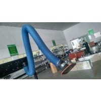 壁挂式柔性吸气臂 LB-JYB-1.5 除尘设备配件