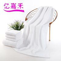 酒店浴巾批发32股500克纯棉,厂家直销