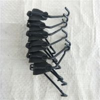 振华生产各种型号(喷塑/镀锌)钢丝电缆挂钩25#--95#