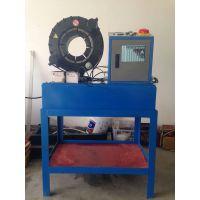 厂家供应SP170专用气囊管压管机