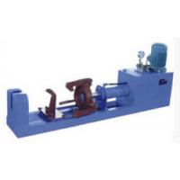 电动扒轮机 BJ150/250型电动扒轮机、BZY-400-6/9型液压矿车轮拆装机