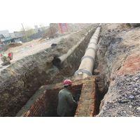 苏州高新区玉山雨污管道改造(管道整改)