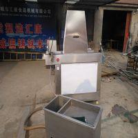康汇机械盐水注射机 肉类加工注射厂家 YS-48型盐水注射机