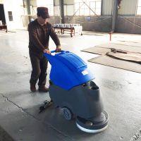 滨州手推式洗地机价格信息,聊城洗地吸干机厂家