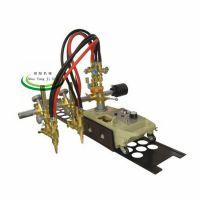 硕阳机械DCCG1-100半自动火焰钢板切割机