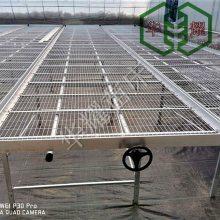 热销玻璃温室-钢骨架结构-PC阳光板-透光好稳定-安平华耀
