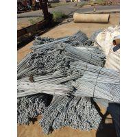 定尺生产钢结构专用镀锌拉条