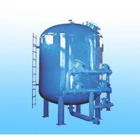 河南多恩 井水过滤器 井水过滤器原理介绍