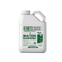 含腐植酸悬浮水溶肥料——壮苗