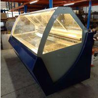 冰友V款2.2米冰棒展示柜,雪糕冷藏冷柜 冰淇淋柜