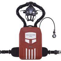 HD汉登6565工业囊式空气呼吸器