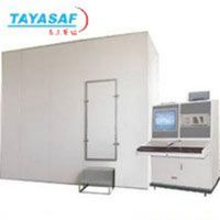 青州建筑墙体保温性能检测仪 LXJ2421智能式门窗力学性能试验机的价格