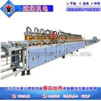 """远拓机电 钢管调质生产线/钢棒调质设备 热处理行业的""""宠儿"""""""