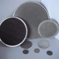海泽塑料颗粒过滤网片 粮油筛分过滤网片 不锈钢滤网片