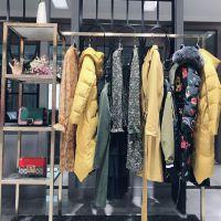 东莞独立时尚女装tastewith品牌尾货货源