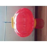 耀科YK、供应直径500mm、LED灯笼、串灯笼、长形冬瓜灯笼、型号YK-DL5075
