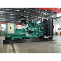 厂家直销400KW重庆康明斯柴油发电机组