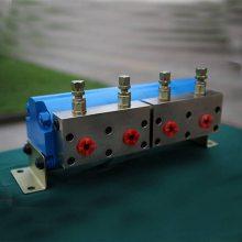 CFA3-40*4-YE-1系列铸铁齿轮分流器SKBTFLUID