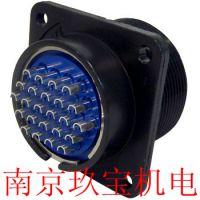 CE01-28BS-D日本DDK连接器D/MS3106A20-29S原装中国销售
