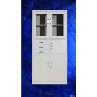 河南钢制柜 可拆装钢制文件柜订制厂家 先导家具