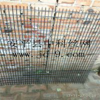 生产销售 桥梁防护镀锌电焊网片 机场护栏网 电焊网片