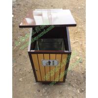 各种垃圾桶款式 户外果皮箱加工 小区垃圾桶生产 全国物流发货