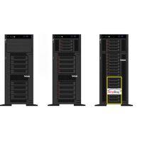 安徽联想塔式服务器ThinkSystem ST550,3106/8G/1T/DVD