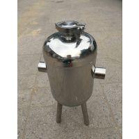 阳泉川汇CHL-5 304不锈钢硅磷晶加药罐
