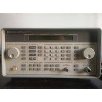 销售 二手 惠普8648C 3.2GHz 合成信号发生器