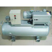 【晋旭】销售移动式真空泵系统AA-JX166 移动负压站 私人定制