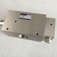 液压非标阀块-差动控制阀块