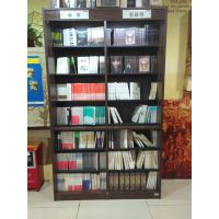 厦门书店展示柜,图书馆实木展示柜,图书城实木展示架定做。儿童书架定做,