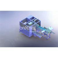 屋顶包装箱机-二次包装-兄弟包装