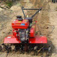 浩瑞生产多功能无级变速汽油微耕机