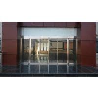 南海自动玻璃门安装,感应门电机18027235186