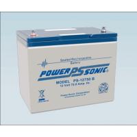 POWER蓄电池PS-1272质量好/价格低/限量销售