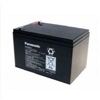 正品松下蓄电池12V12AHUPS蓄电池LC-RA1212铅酸免维护 蓄电池