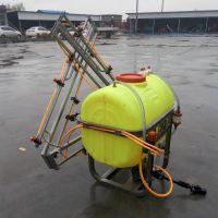 拖拉机动力喷雾器隔膜泵压力喷雾器直杆可折叠式喷雾器