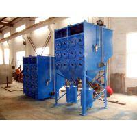 无锡布袋除尘器-颗粒物粉尘收集处理系统根据风量定制