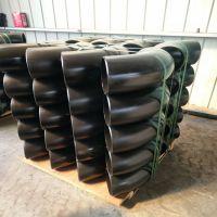 齐鑫厂家无缝弯头碳钢90度 45度 弯头型号齐全