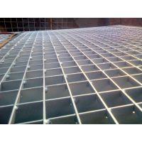 钢格板 踏步板 镀锌钢格板 水沟盖板 等等