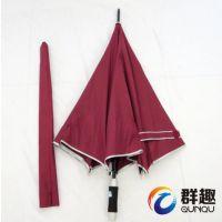 昆明折叠雨伞批发-昆明广告伞户外广告伞定制印字