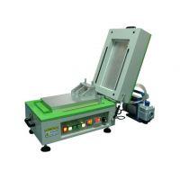 自动涂膜烘干机 实验室小型涂布机 带烘干加热真空吸附 TMH250