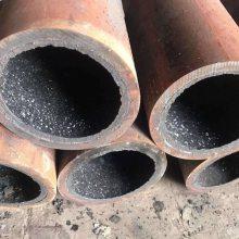 输送灰渣必须用陶瓷环耐磨管